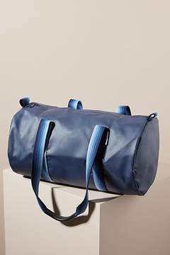 Anthropologie Island Holiday Tote Bag