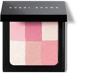 Brightening Brick - Pastel Pink