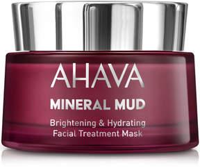 Ahava Mineral Mud Brightening & Hydrating Facial Mud Mask