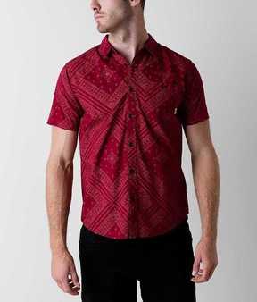 Reef Katsu Shirt