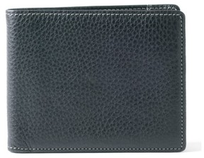 Boconi Men's 'Tyler' Rfid Wallet - Black