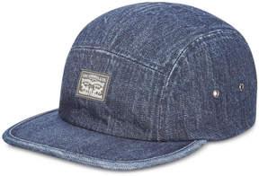 Levi's Men's Denim Camp Hat