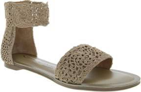 Nina Originals Union Flat Sandal.