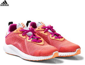 adidas Coral Alphabounce Kids Trainers