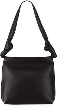 The Row Wander Small Shoulder Bag, Black