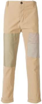 Closed Atelier & Repairs collab pants