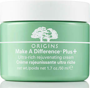 Origins Make a Difference⢠+ Ultra Rich Cream