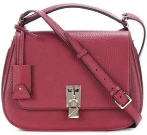 Valentino Joylock leather shoulder bag