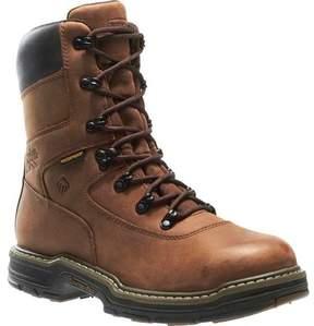 Wolverine Marauder 8 Steel Toe Boot (Men's)