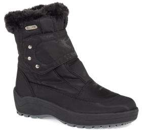 Pajar Wool Lined Snow Boots