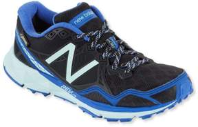 L.L. Bean L.L.Bean New Balance Gore-Tex 910v3 Trail Running Shoes
