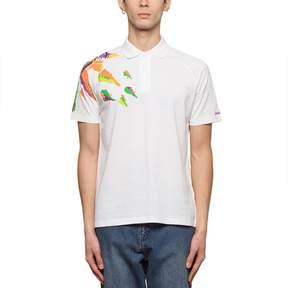 Diadora Jc90s Polo Shirt