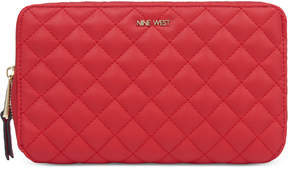 Nine West Quilted Wallet