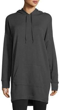 Beyond Yoga Hood Times Oversized Sweatshirt Dress