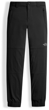 The North Face Boy's Carson Regular Fit Water Repellent Pants