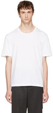 Maison Margiela White Replica T-Shirt