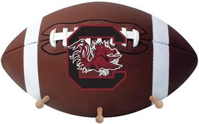 NCAA South Carolina Gamecocks Football Coat Hanger