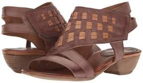 Miz Mooz Christie Women's 1-2 inch heel Shoes