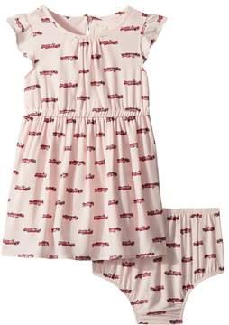 Kate Spade Kids Hot Rod Dress Girl's Dress