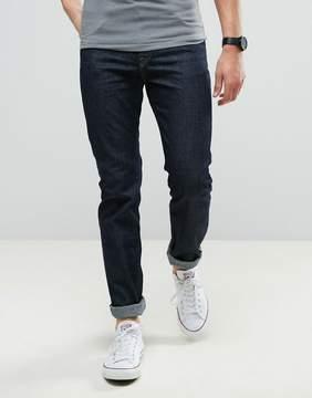 Lee Rider Slim Jeans Rich Blue Wash