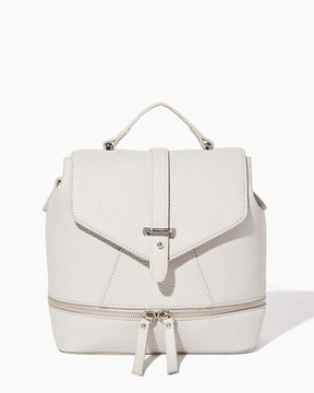 Charming charlie Midtown Convertible Backpack
