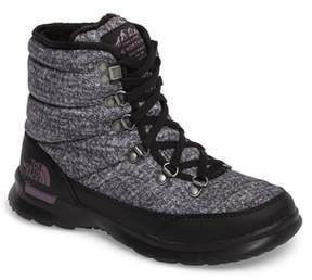 The North Face Women's Lace Ii Thermoball(TM) Insulated Winter Boot