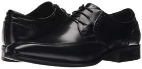 Stacy Adams Manchester Men's Lace Up Moc Toe Shoes