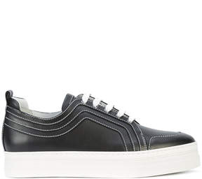 Pierre Hardy Campus 2 sneakers