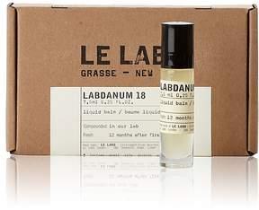 Le Labo Women's Liquid Balm - Labdanum 18