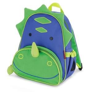 Skip Hop ZOO Little Kids' Backpack - Dinosaur
