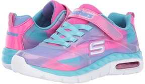 Skechers Air-Appeal 81717L Girl's Shoes