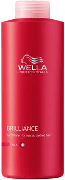 Wella Brilliance Conditioner For Coarse Hair