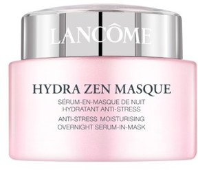 Lancôme Hydra Zen Anti-Stress Moisturizing Overnight Serum-In-Mask