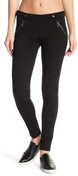 Democracy Extended Tab Pull-On Jeggings