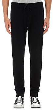 Barneys New York Men's Cashmere Jogger Pants
