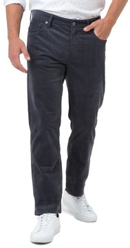 7 Diamonds Men's Courtland Slim Fit Corduroy Pants