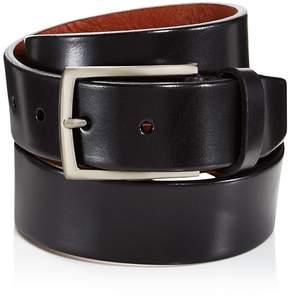 Trafalgar Enrico Leather Belt