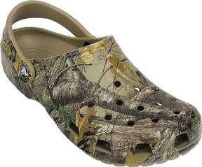 Crocs Classic Realtree Xtra Clog (Men's)