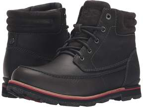 The North Face Bridgeton Chukka Men's Lace-up Boots