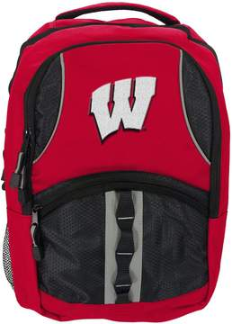 NCAA Wisconsin Badgers Captain Backpack by Northwest