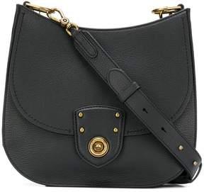 Lauren Ralph Lauren Leather Convertible bag