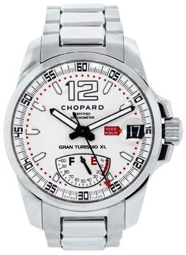 Chopard Gran Turismo XL 8997 Stainless Steel Automatic 44mm Mens Watch