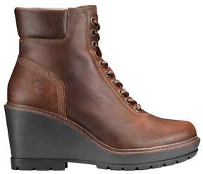 Timberland Women's Kellis Wedge Ankle Boot