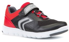 Geox Toddler Boy's Xunday Low Top Sneaker