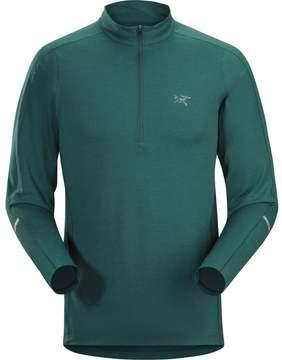 Arc'teryx Cormac Zip-Neck Shirt