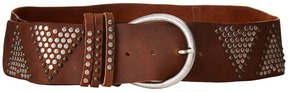 Leather Rock 1801 Women's Belts