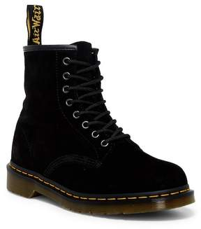 Dr. Martens 1460 Soft Buck Boot