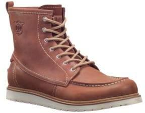 Helly Hansen Jaeger Leather Workboots
