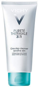 Vichy Purete Thermale One Step Cleanser 3 in 1