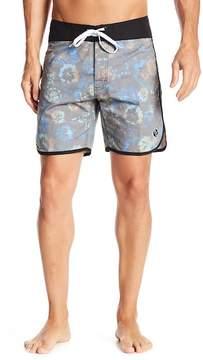 Ezekiel Warshak Board Shorts